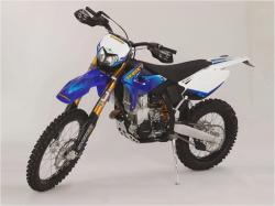 Sherco 50cc Enduro Champion Replica 2008 #8