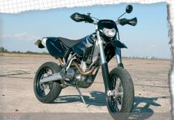 Sherco 5.1i 4T Supermotard #11