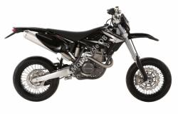 Sherco 5.1i 4T Supermotard 2007