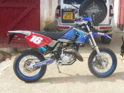 Sherco Champion 50 Supermotard 2006 #9