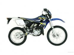 Sherco Champion 50 Supermotard 2006 #11