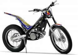 Sherco Champion 50 Supermotard 2006 #12