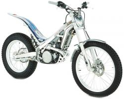 Sherco Champion 50 Supermotard 2006 #13