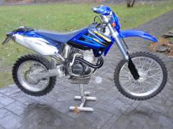Sherco Champion 50 Supermotard 2006 #2