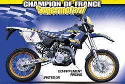 Sherco Champion 50 Supermotard 2006 #4