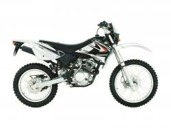Sherco Cross Minibike