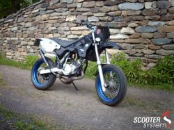 Sherco Shark 50 Supermotard #10