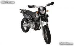 Sherco Shark 50 Supermotard #12