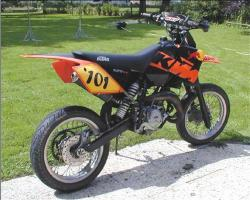 Sherco Shark 50 Supermotard #14