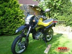Sherco SM 125-F Black Panther #8