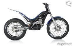 Sherco SM 125-F Black Panther #9
