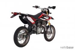 Sherco SM 125-F Black Panther #10