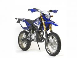 Sherco SM 125-F Black Panther #13