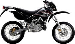 Sherco SM 5.1i-F Black Panther 2011 #13