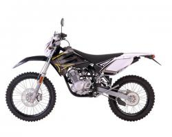 Sherco SM 5.1i-F Black Panther #3