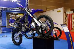 Sherco SM 5.1i-F Black Panther #6