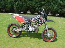 Sherco Super motard #11