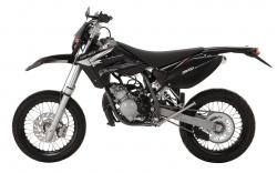 Sherco Super motard #2