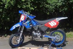 Sherco Super motard #4