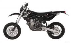 Sherco Super motard #5