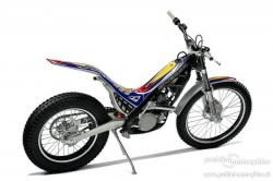 Sherco Urban SU 0.5 Base 2010 #3