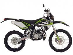 Sherco Urban SU 0.5 Base 2010 #5