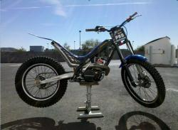 Sherco Urban SU 0.5 Base 2010 #6