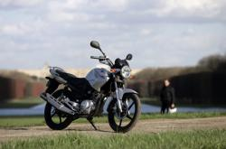 Sherco Urban SU 0.5 Base 2010 #7