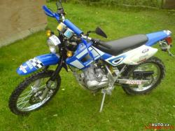 Shineray XY125GY #11