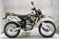 Shineray XY125GY #12