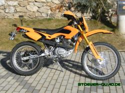 Shineray XY125GY #13