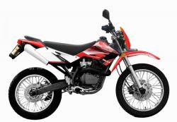 Shineray XY125GY #2