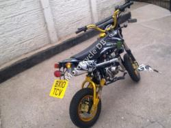 Shineray XY125GY 2011