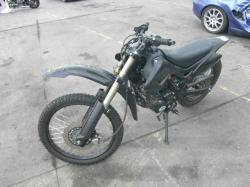Shineray XY125GY 2011 #5