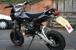 Shineray XY125GY 2011 #9