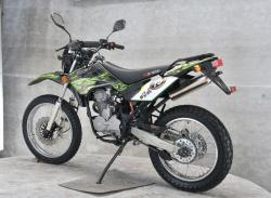 Shineray XY125GY #3