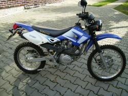 Shineray XY125GY #5