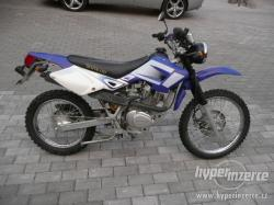 Shineray XY125GY #9