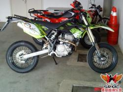 Shineray XY125GY-6 2011 #13
