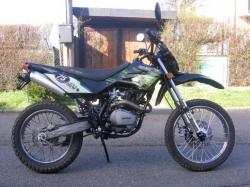Shineray XY125GY-6 2011 #14