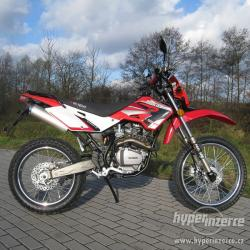Shineray XY125GY-6 2011 #3