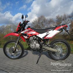 Shineray XY125GY-6 #7