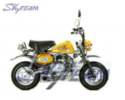 Skyteam Cross Minibike