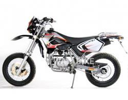 Skyteam Super motard #3
