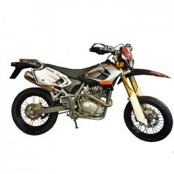 Skyteam Super motard #7