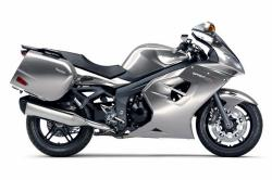 Sport touring Motorcycles #5