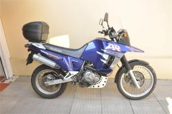 Suzuki DR Big 750 S (reduced effect) 1989 #5