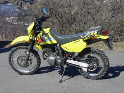 Suzuki DR Big 800 S (reduced effect) 1992 #13