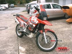 Suzuki DR Big 800 S (reduced effect) 1992 #2