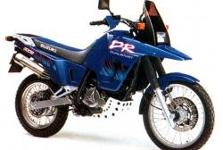 Suzuki DR Big 800 S (reduced effect) 1992 #6